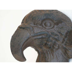 Cast Iron Wall Mounted Eagle Bottle Opener - Bottle Opener