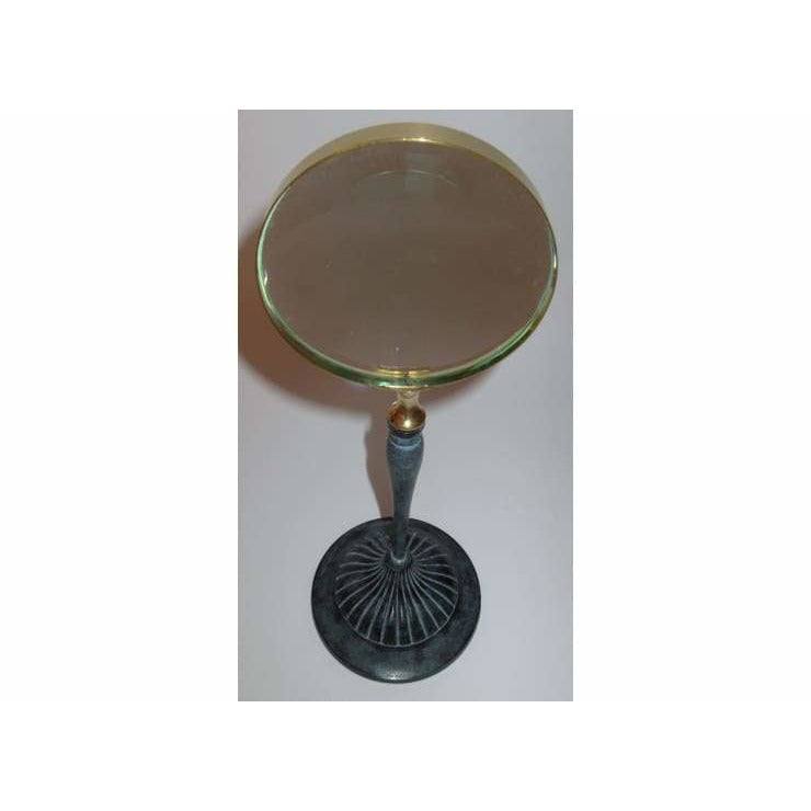 Decorative Magnifying Glass on Stand - Magnifying Glass