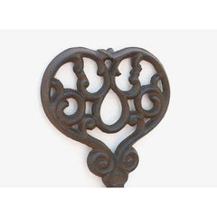 Large Iron Decorative Skeleton Key