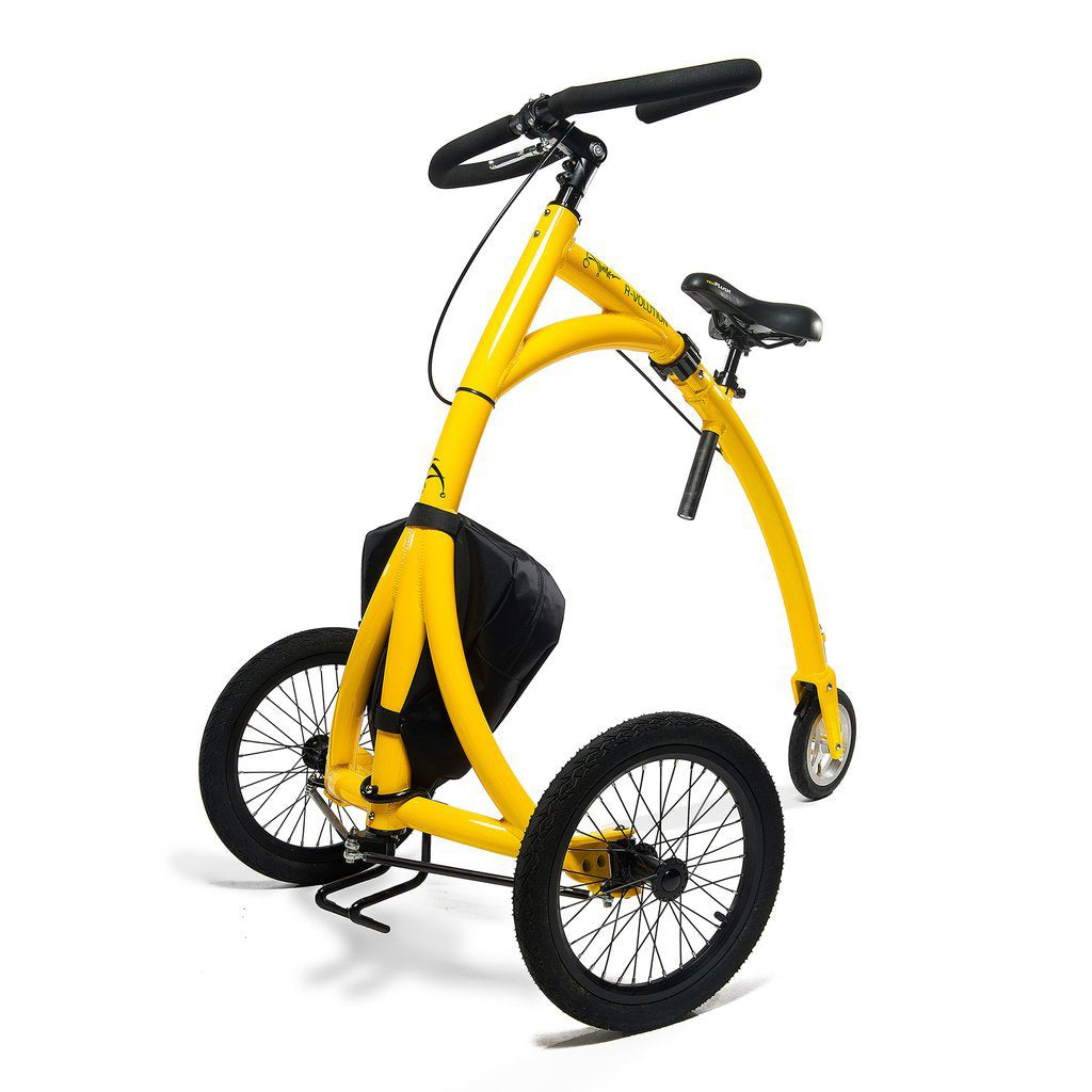 Alinker walking bike