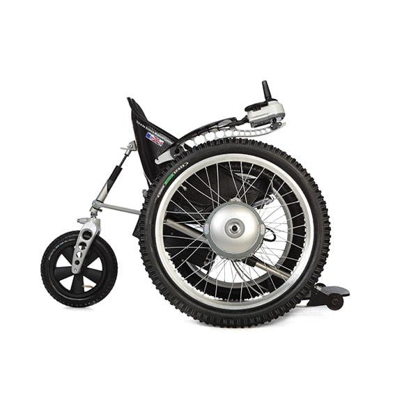 Trekinetic all-terrain power chair
