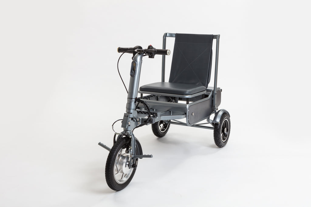 eFOLDi Personal Electric Vehicle (PEV)