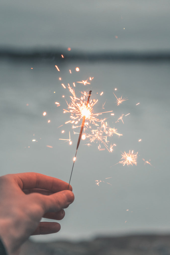 New Year's Resolutions for a Healthy and Mindful 2019