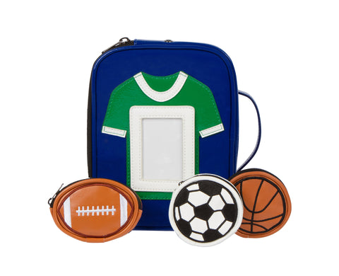 Myabetic Champ Sports Locker Diabetes Case - Corps Diabetique