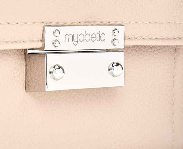 Myabetic Tina Diabetes Mini Crossbody - Corps Diabetique
