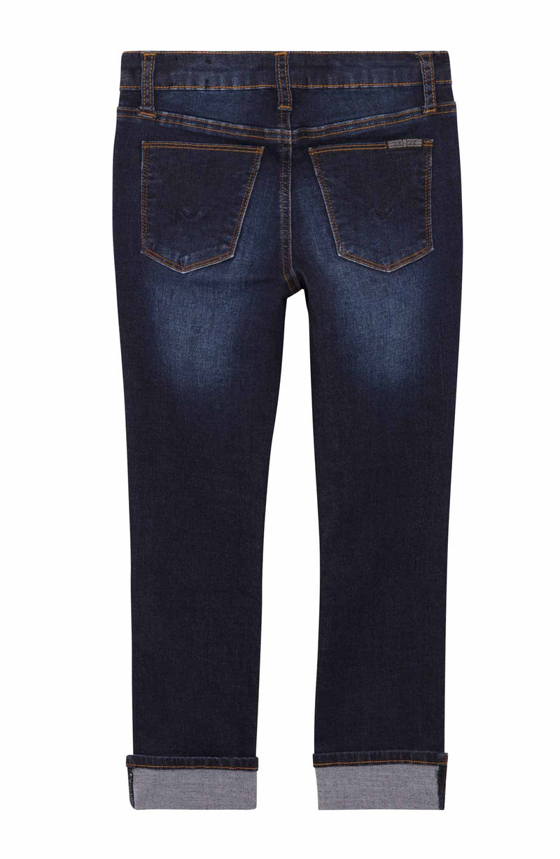Big Girls Teagan Ankle Crop Jean, Sizes 7-16 - hudsonjeans