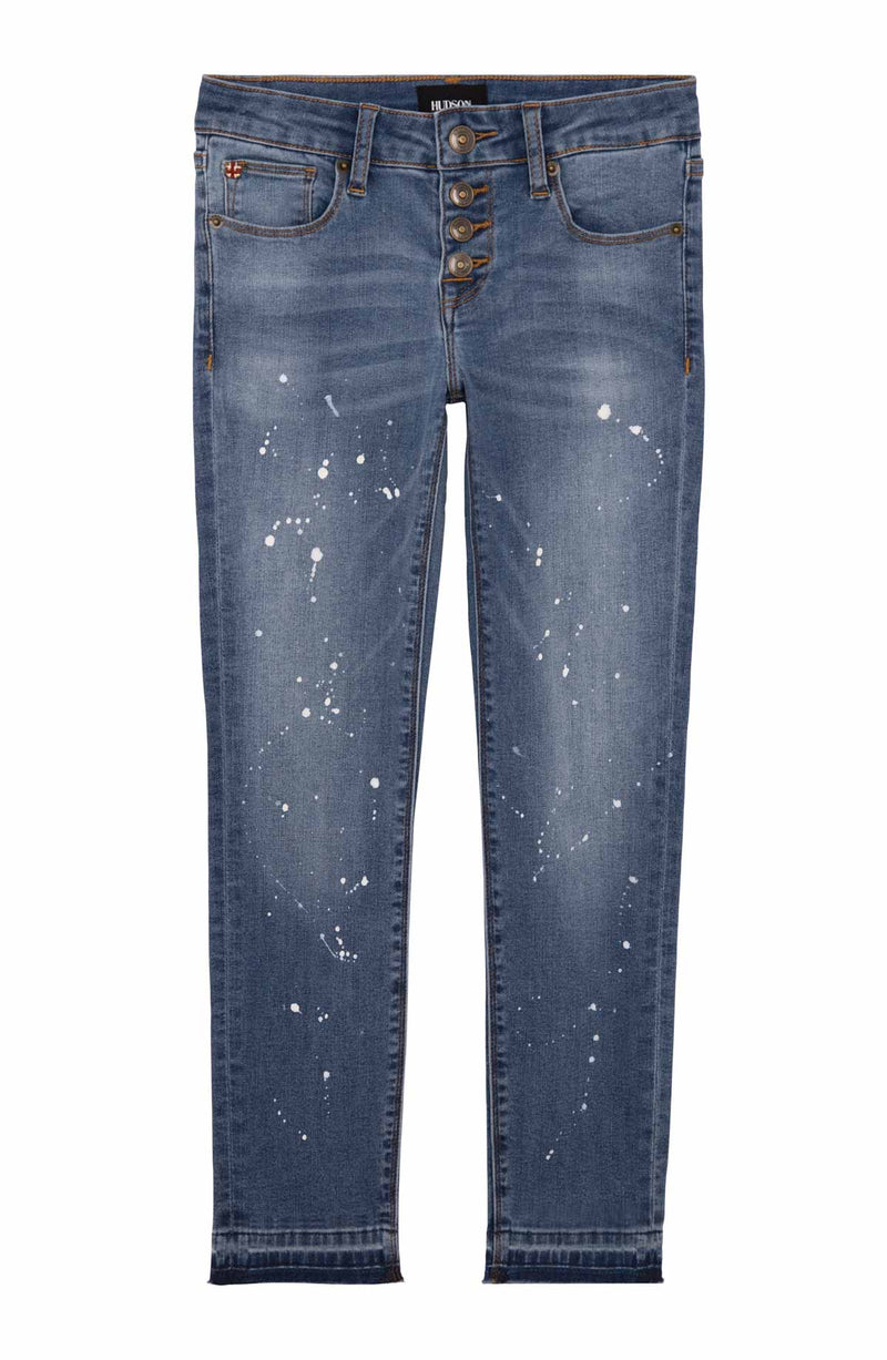 Big Girls Starburst Skinny, sizes 7-16