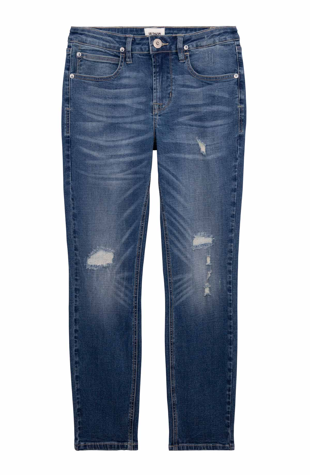 Big Boys Jagger French Terry Jean, Sizes 8-18