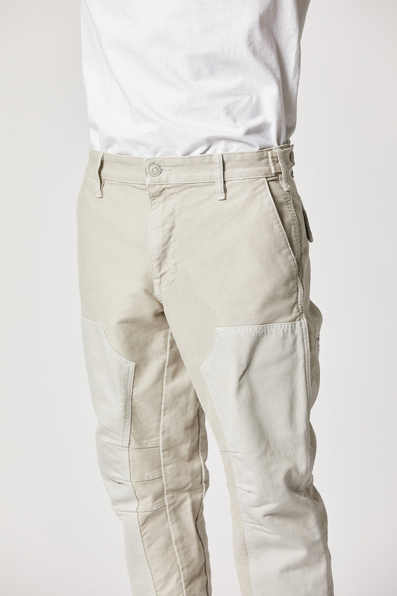 Bow Leg Workwear Pant