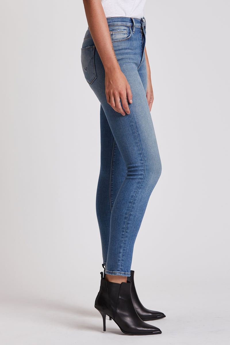 Holly High-Rise Skinny Jean