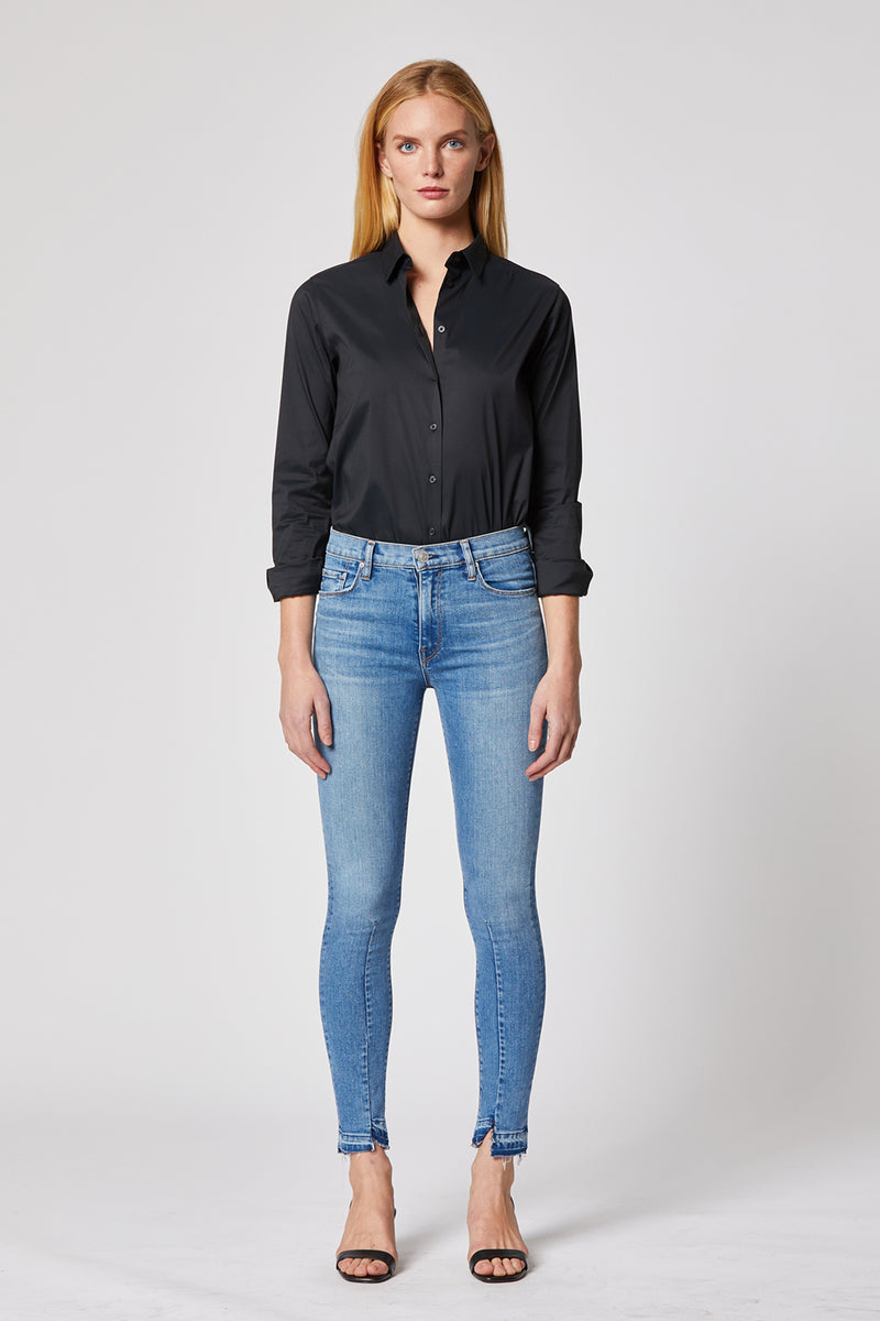 Barbara High-Rise Super Skinny Jean