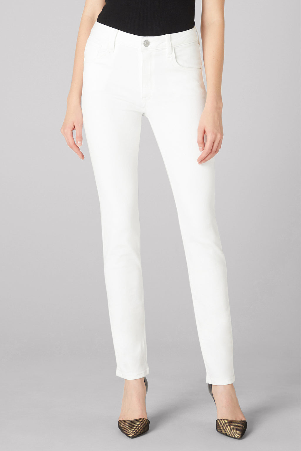 Collin High-Rise Skinny Jean