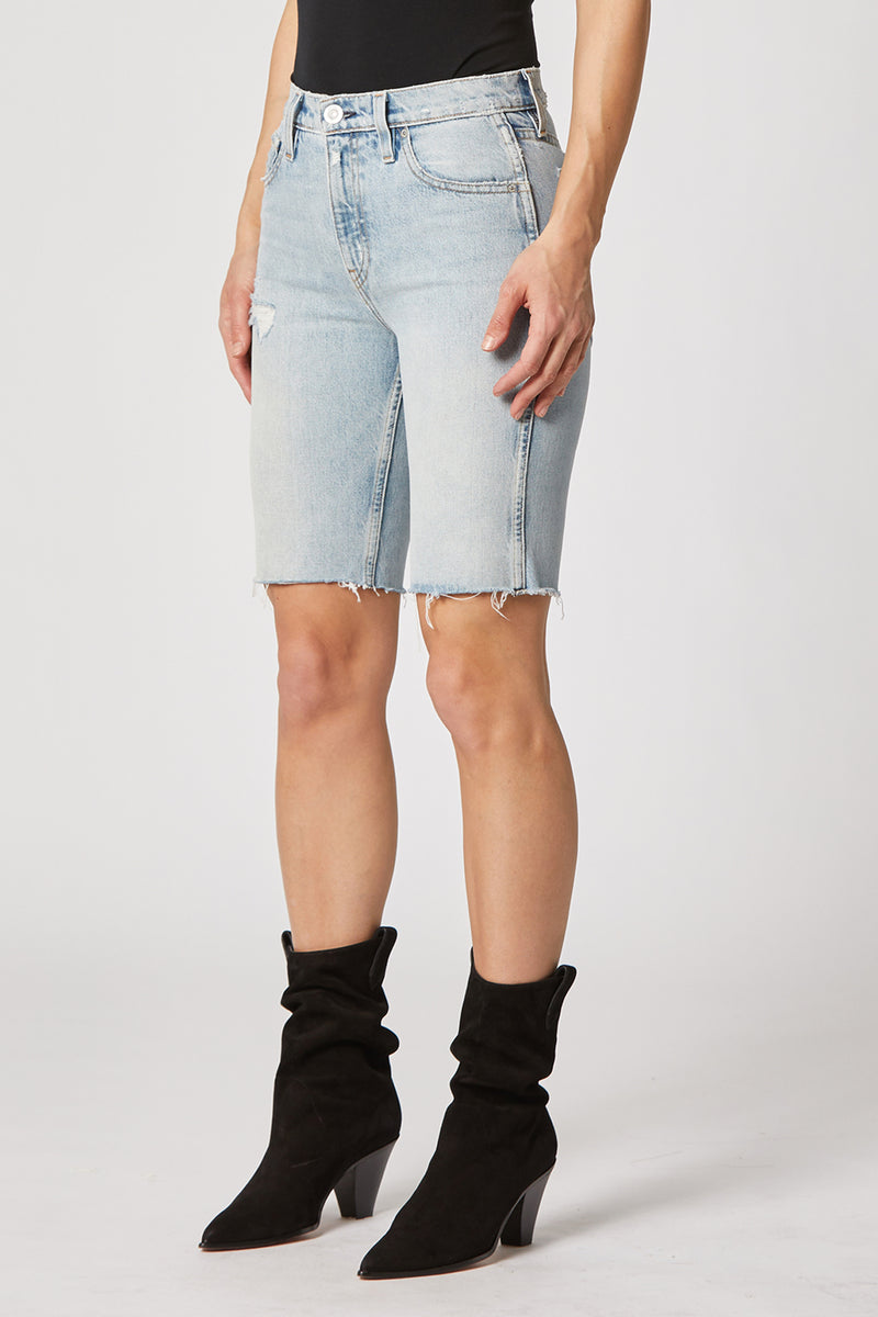 Freya High-Rise Biker Short
