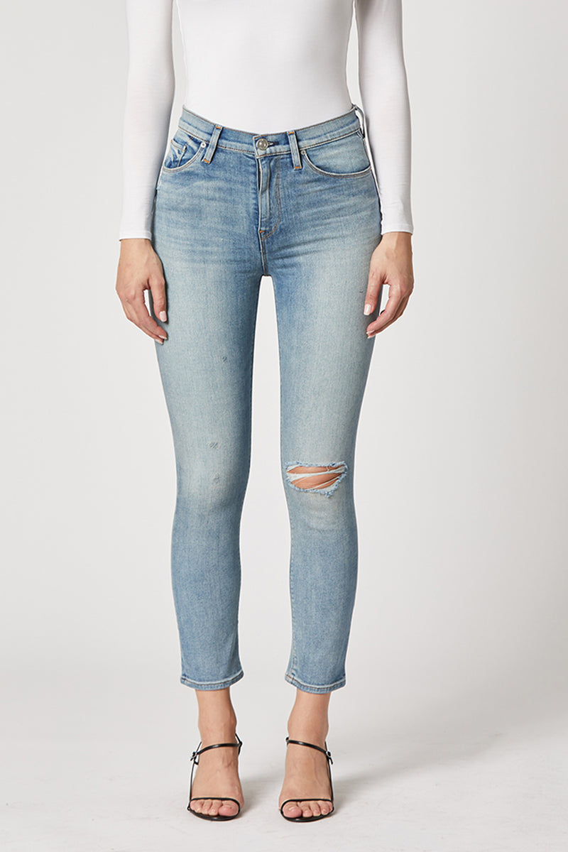 Thalia Loose Fit Jean