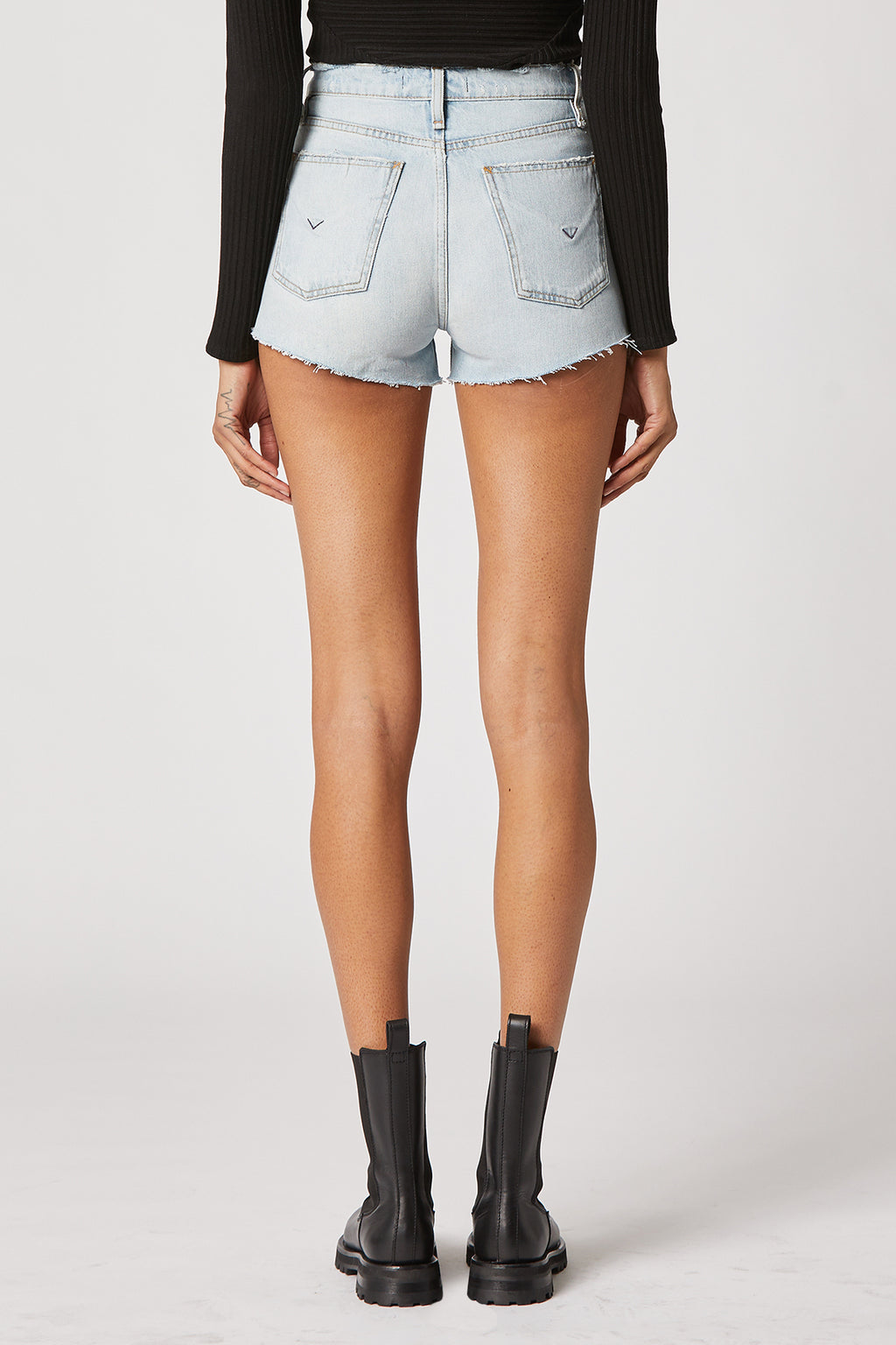 Cara High-Rise Short