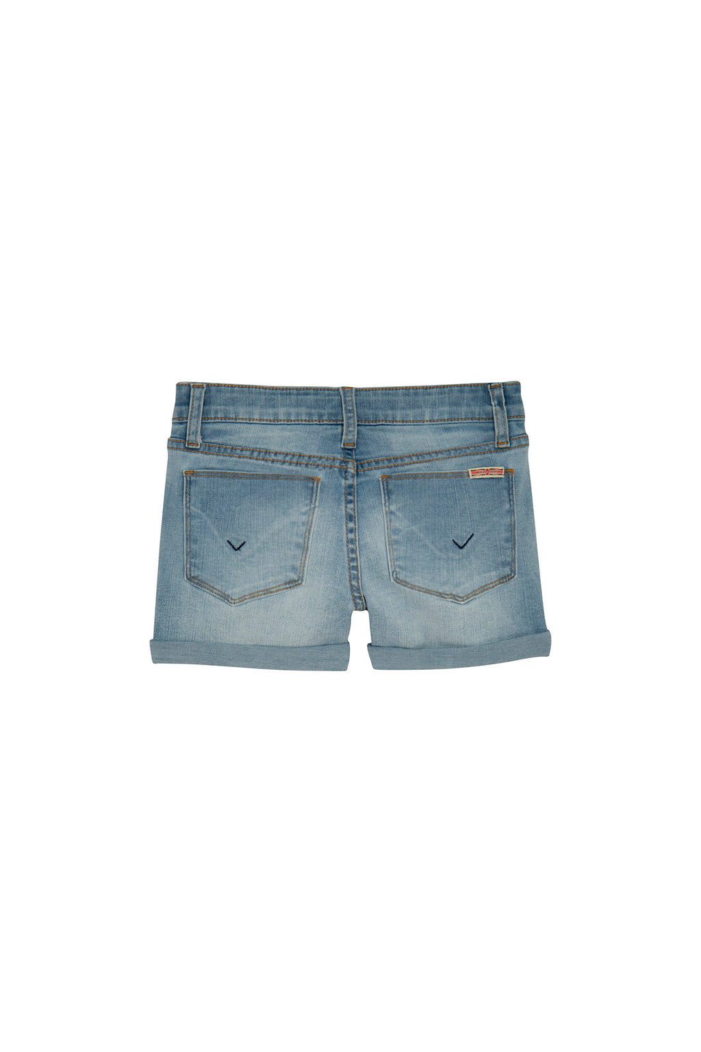Big Girls Bria Short, SIzes 7-16 - hudsonjeans