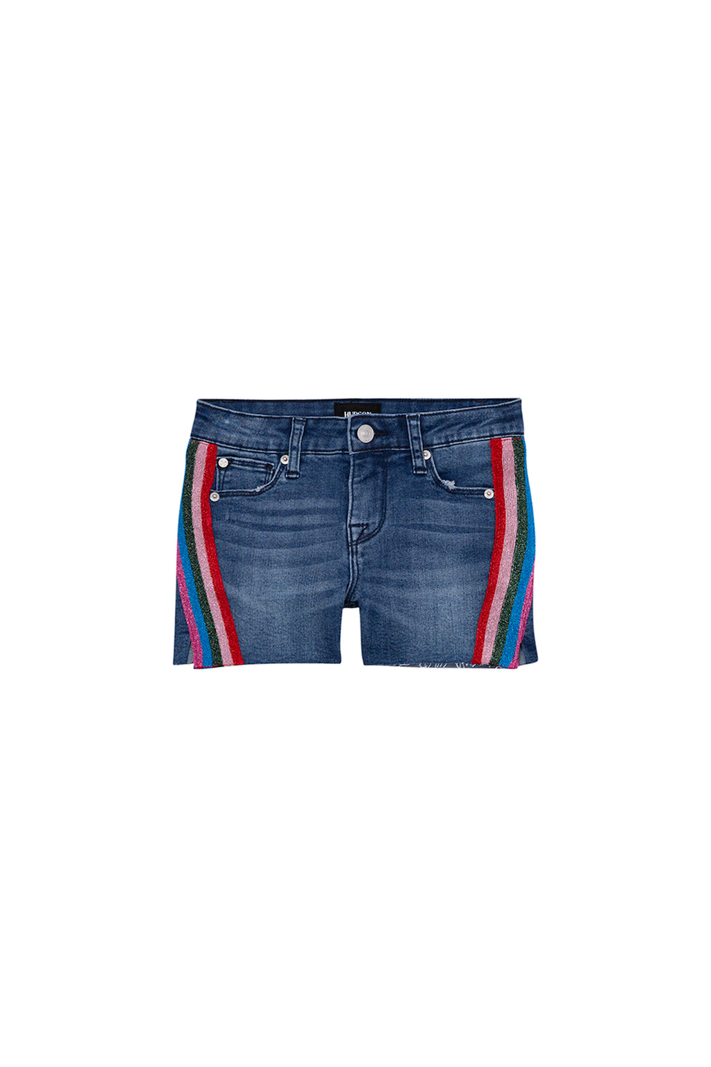 Big Girls Martina Short, Sizes 7-16 - hudsonjeans