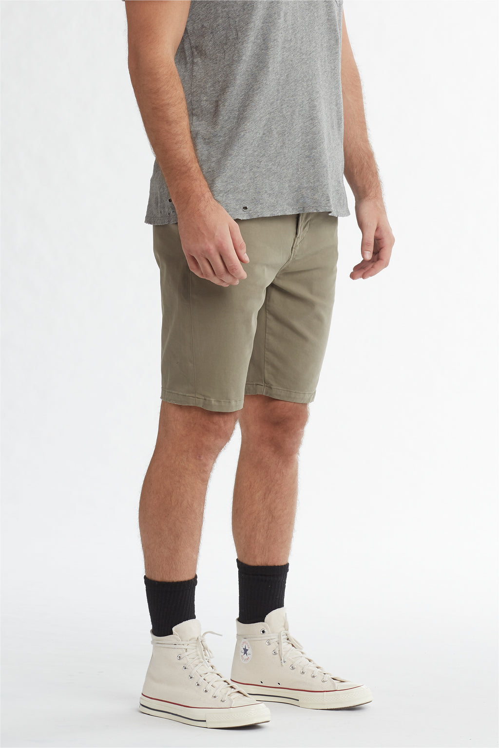 Relaxed Chino Short - hudsonjeans
