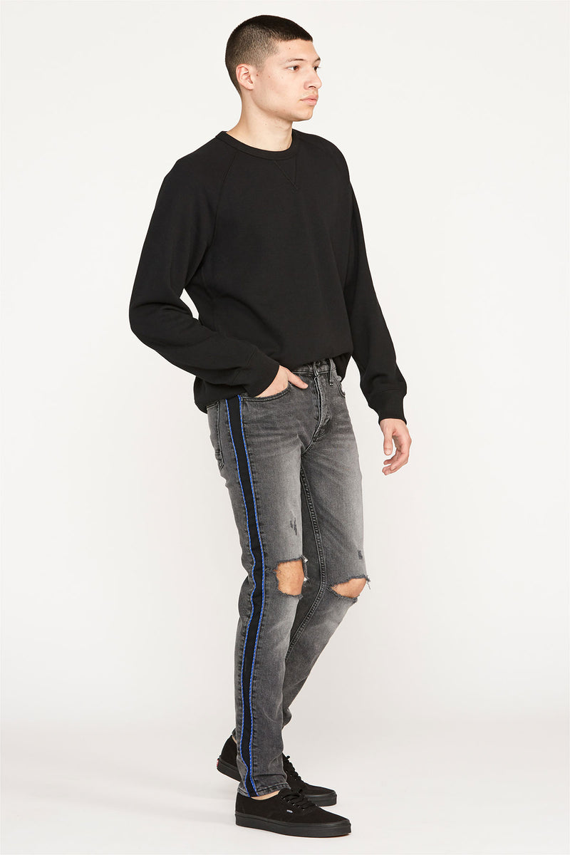 Axl Skinny Jean with Side Seam - hudsonjeans