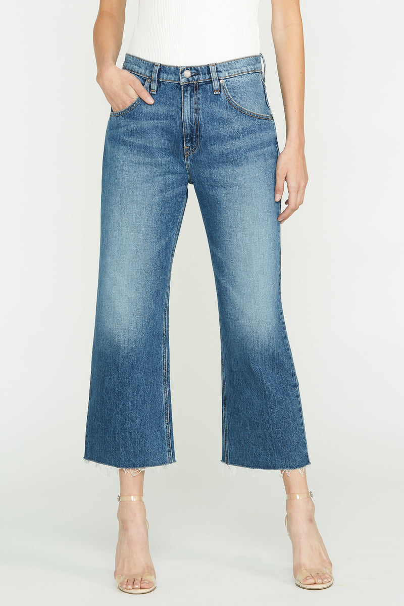 Sloane Extreme Baggy Jean - hudsonjeans