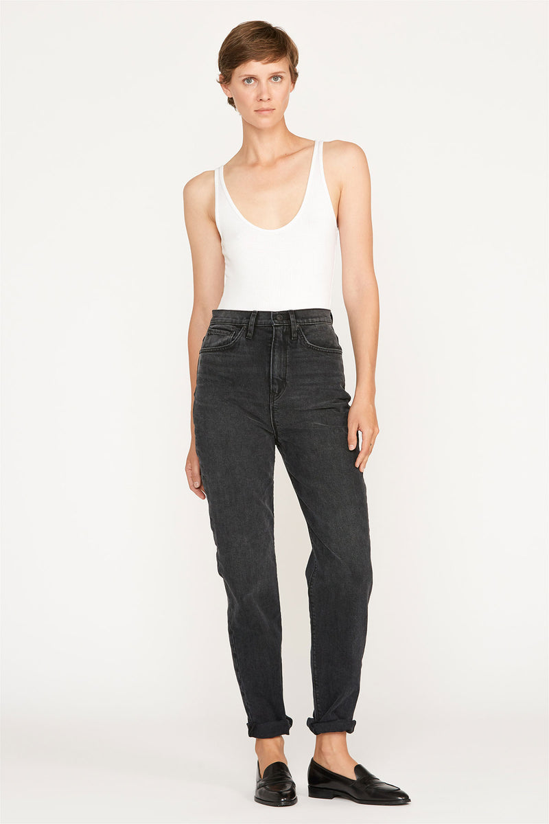 Elly Extreme High-Rise Tapered Jean - hudsonjeans