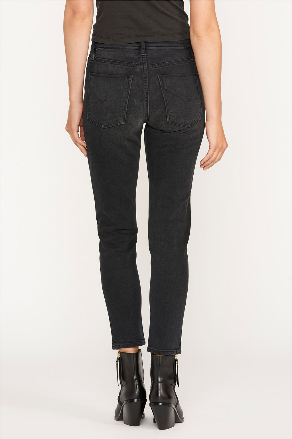 Bettie High-Rise Taper Jean - hudsonjeans