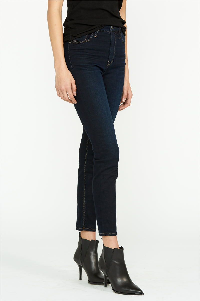 Holly High Rise Skinny Jean