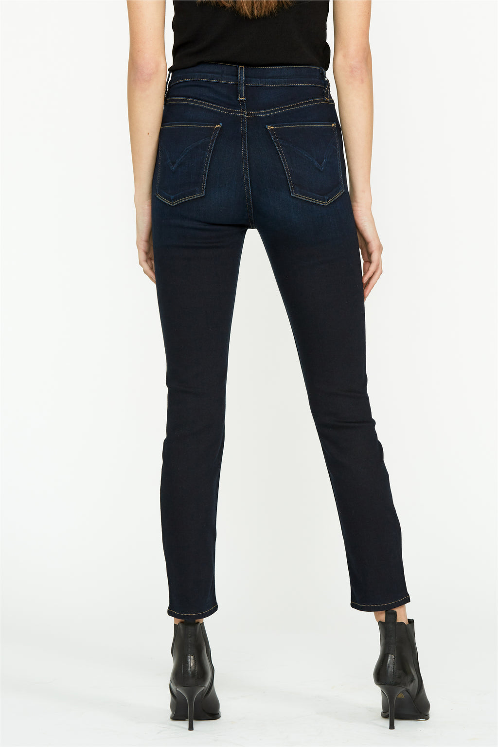 Holly High-Rise Skinny Jean - hudsonjeans