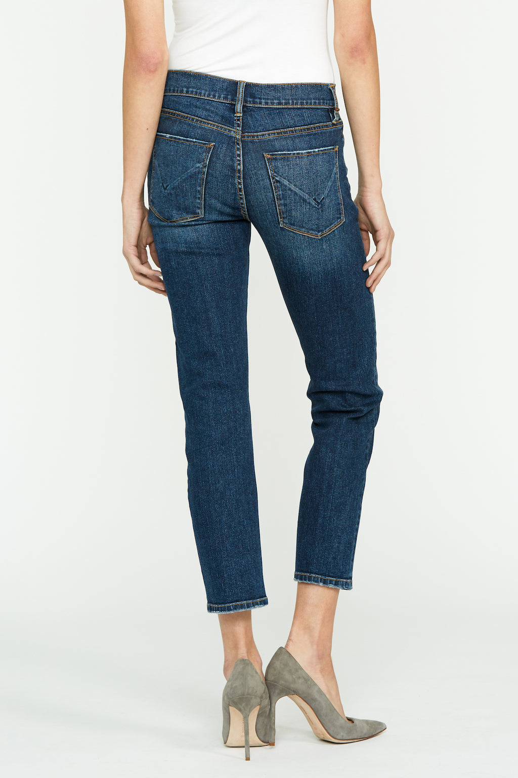 3c7734c9004 Women's Denim Straight – Hudson Jeans