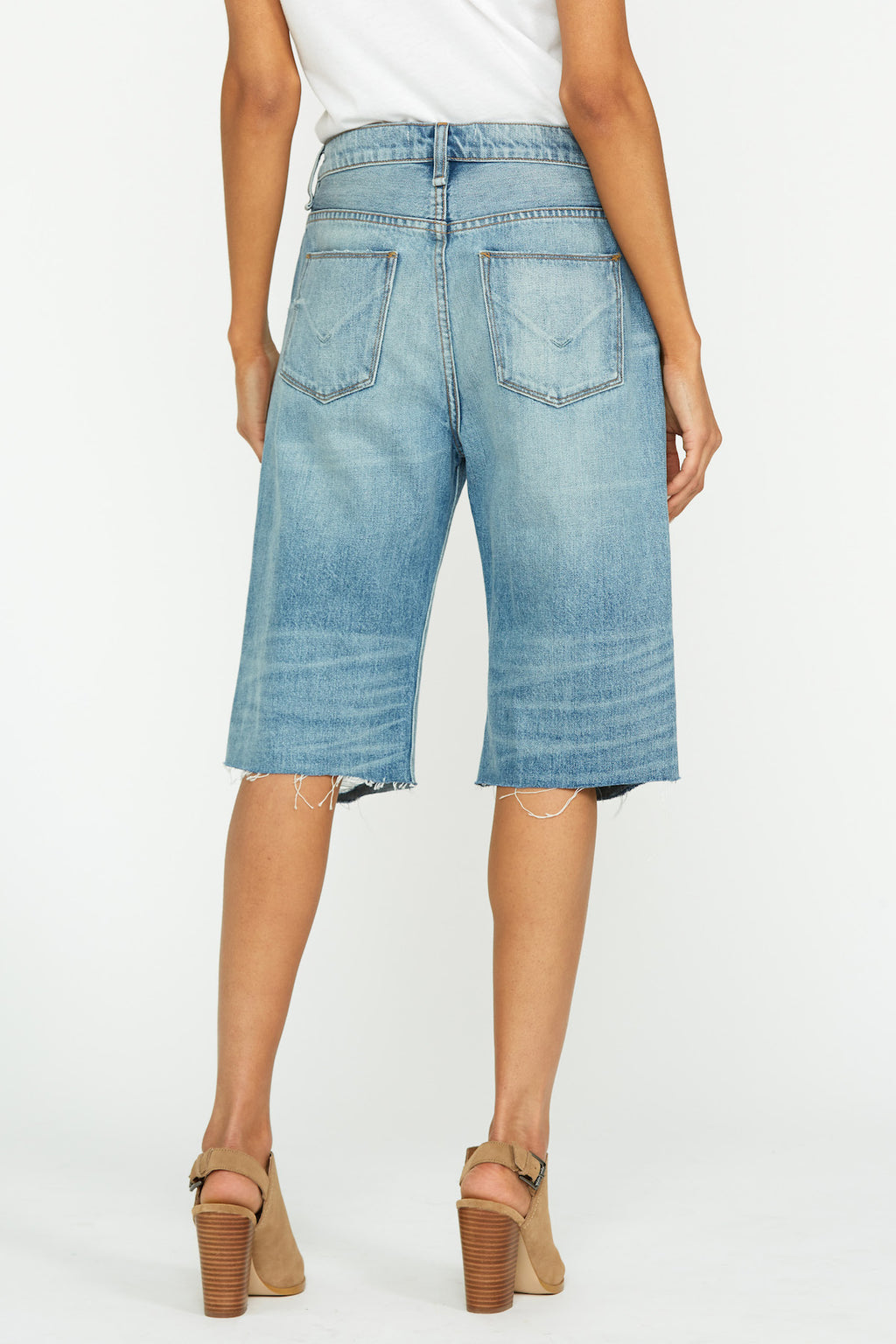Sloane Baggy Long Short