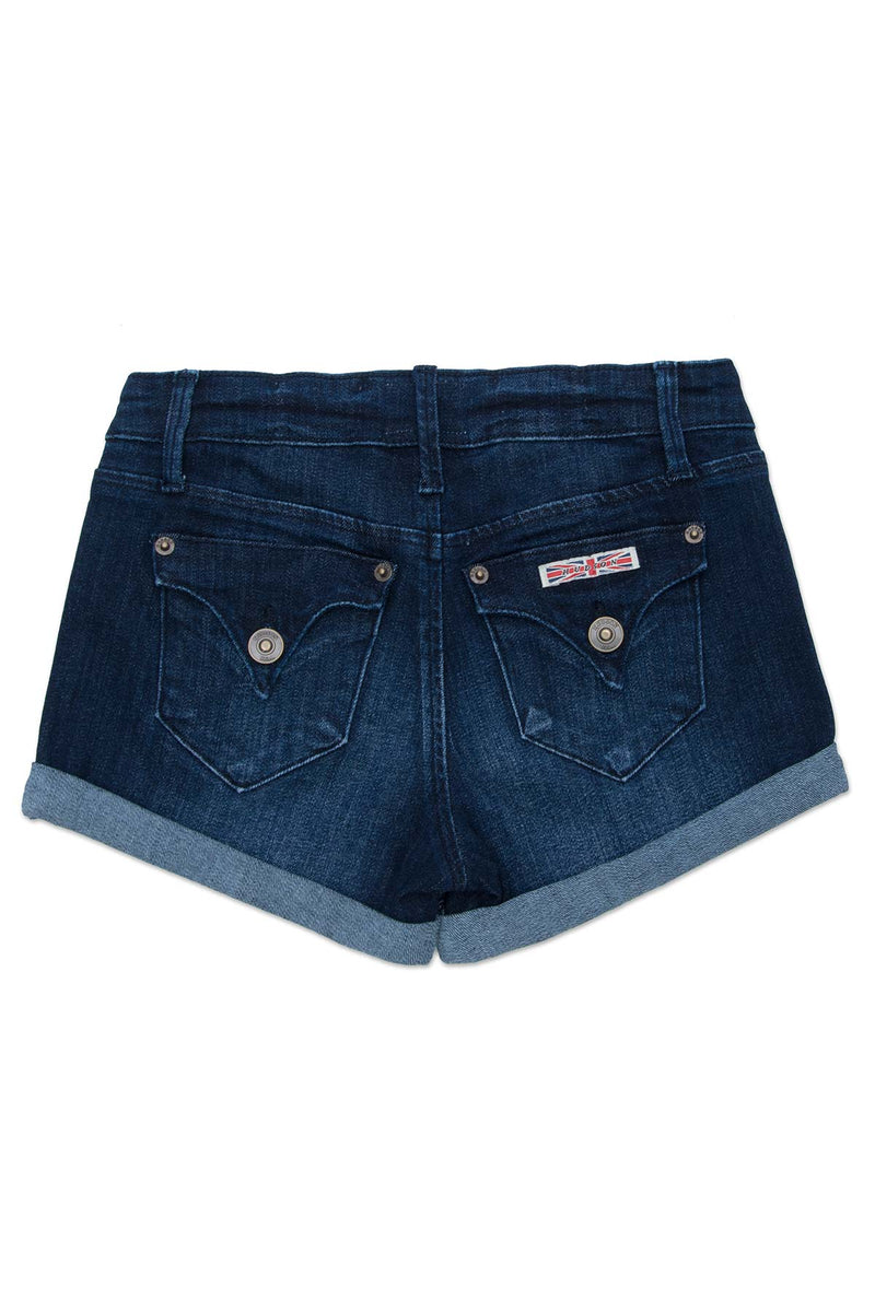 Little Girls Collin Short, Sizes 2T-6X - hudsonjeans