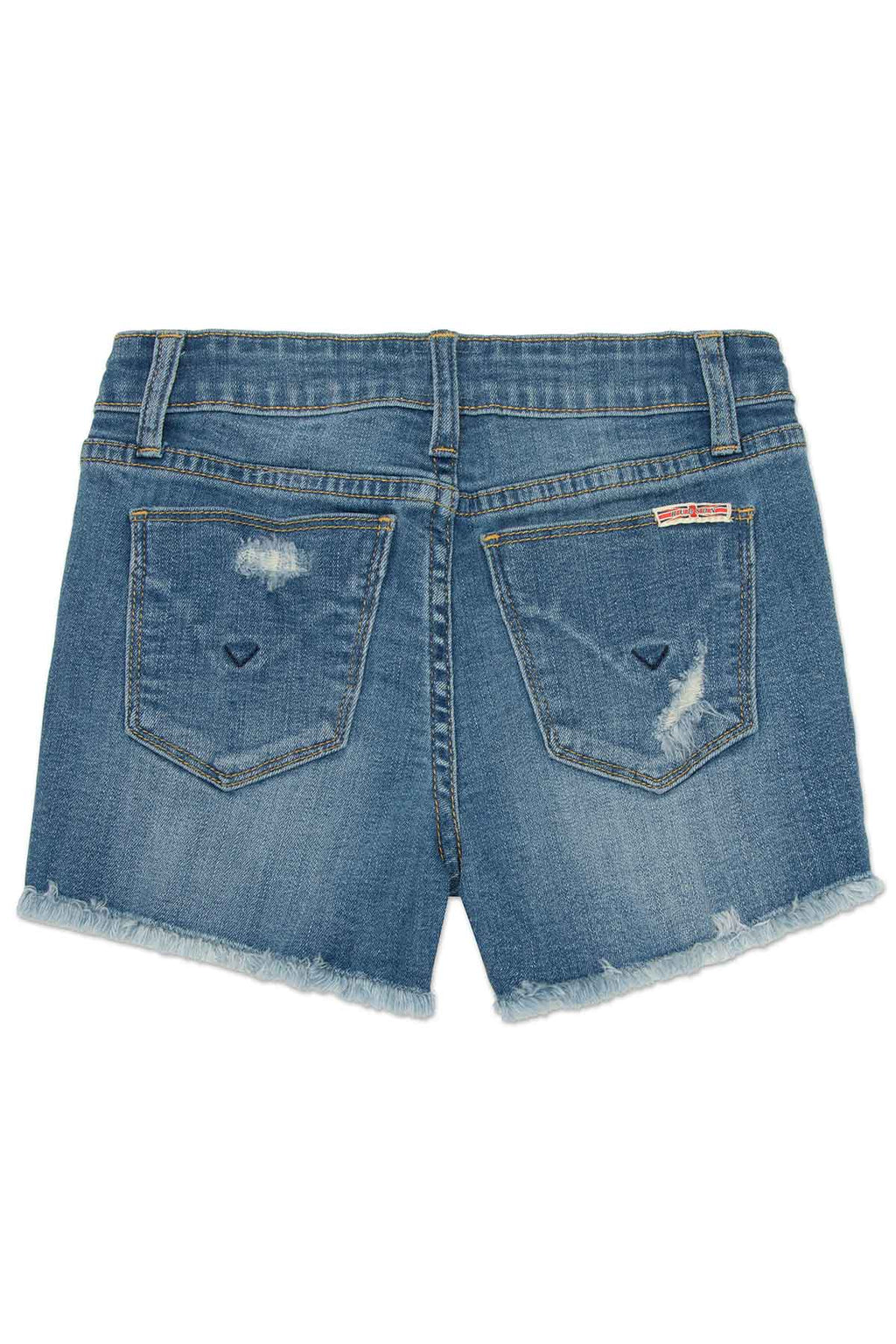 Little Girls Ava Short, Sizes 2T-6X - hudsonjeans