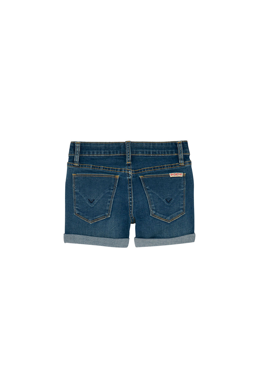 GIRLS BRIA SHORT, SIZES 7-16 - SUNWASHED - Image 2