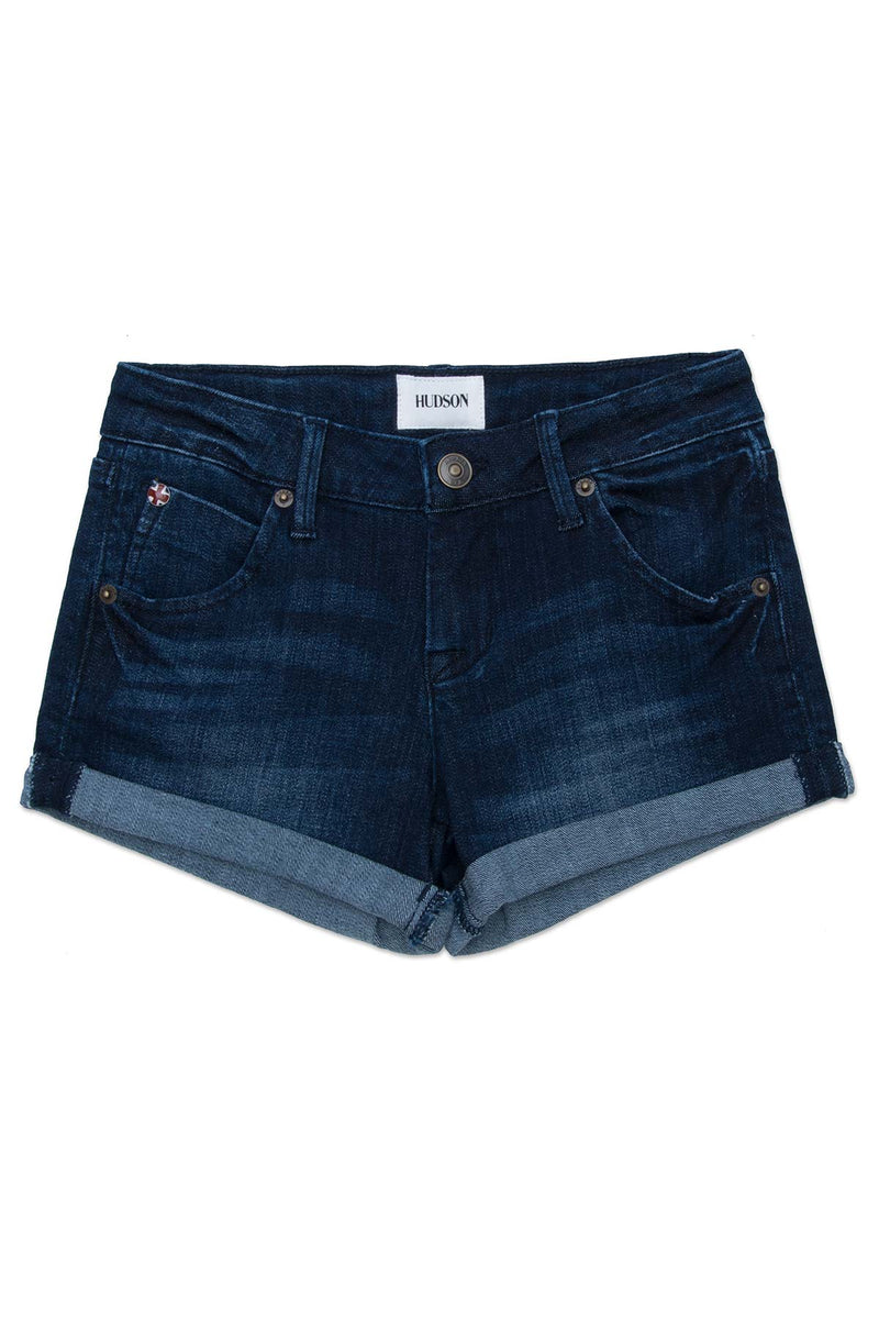 BIG GIRLS GIRLS COLLIN SHORT, SIZES 7-16 - LOW OCTANE - Image 1