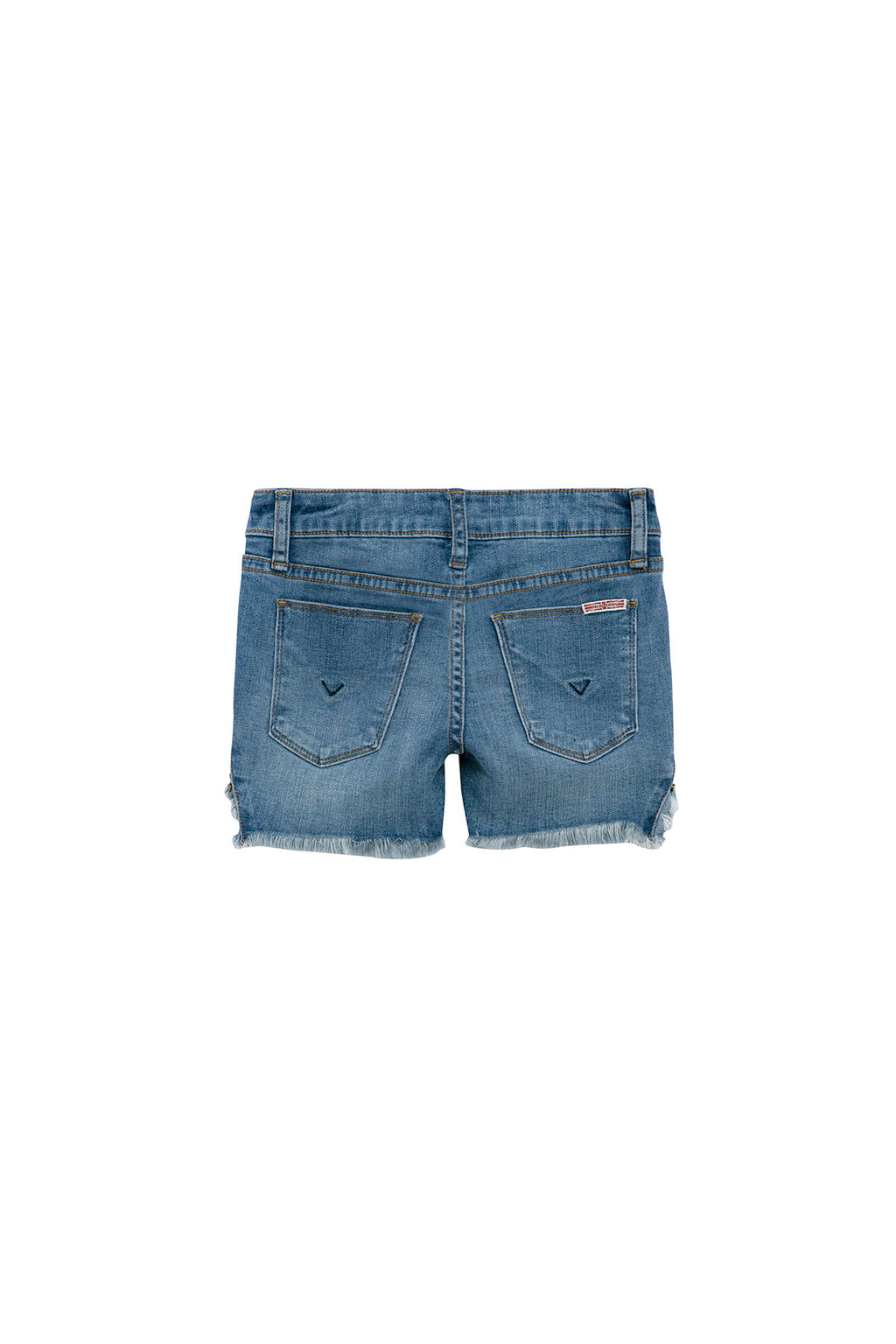 Big Girls Leah Short, Sizes 7-16 - hudsonjeans
