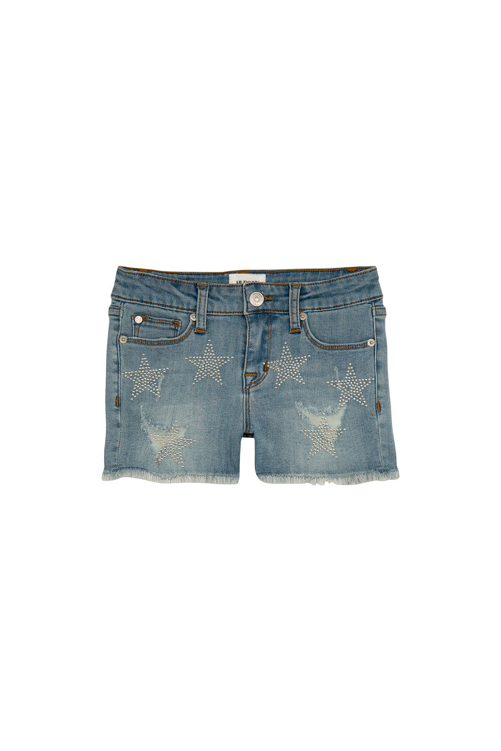 GIRLS CELESTINA SHORT, SIZES 7-16 - LONE STAR - Image 1