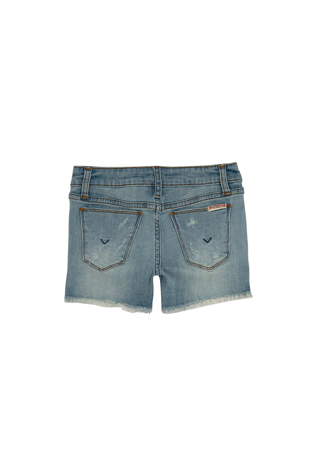 GIRLS CELESTINA SHORT, SIZES 7-16 - LONE STAR - Image 2
