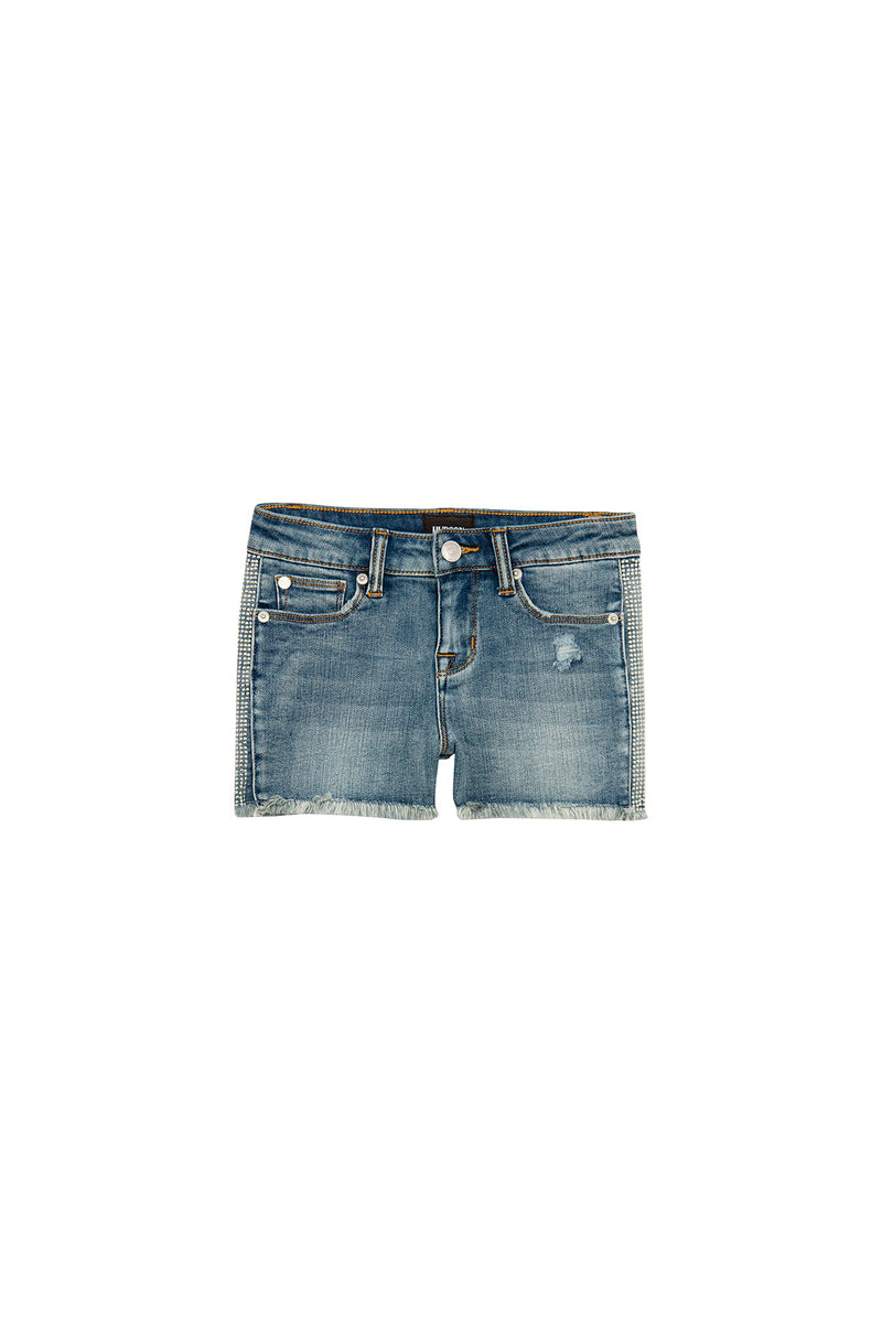GIRLS REVERIE SHORT, SIZES 7-16 - TWISTED SISTER - Image 1