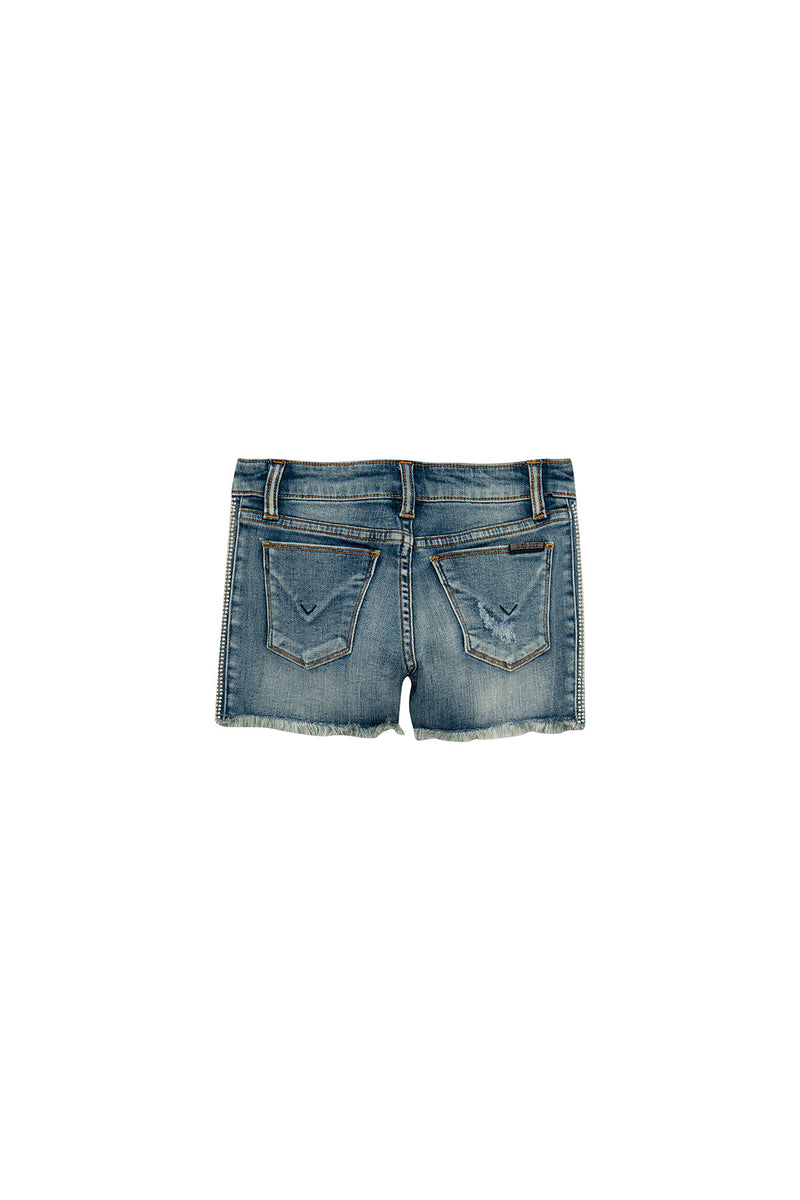 GIRLS REVERIE SHORT, SIZES 7-16 - TWISTED SISTER - Image 2