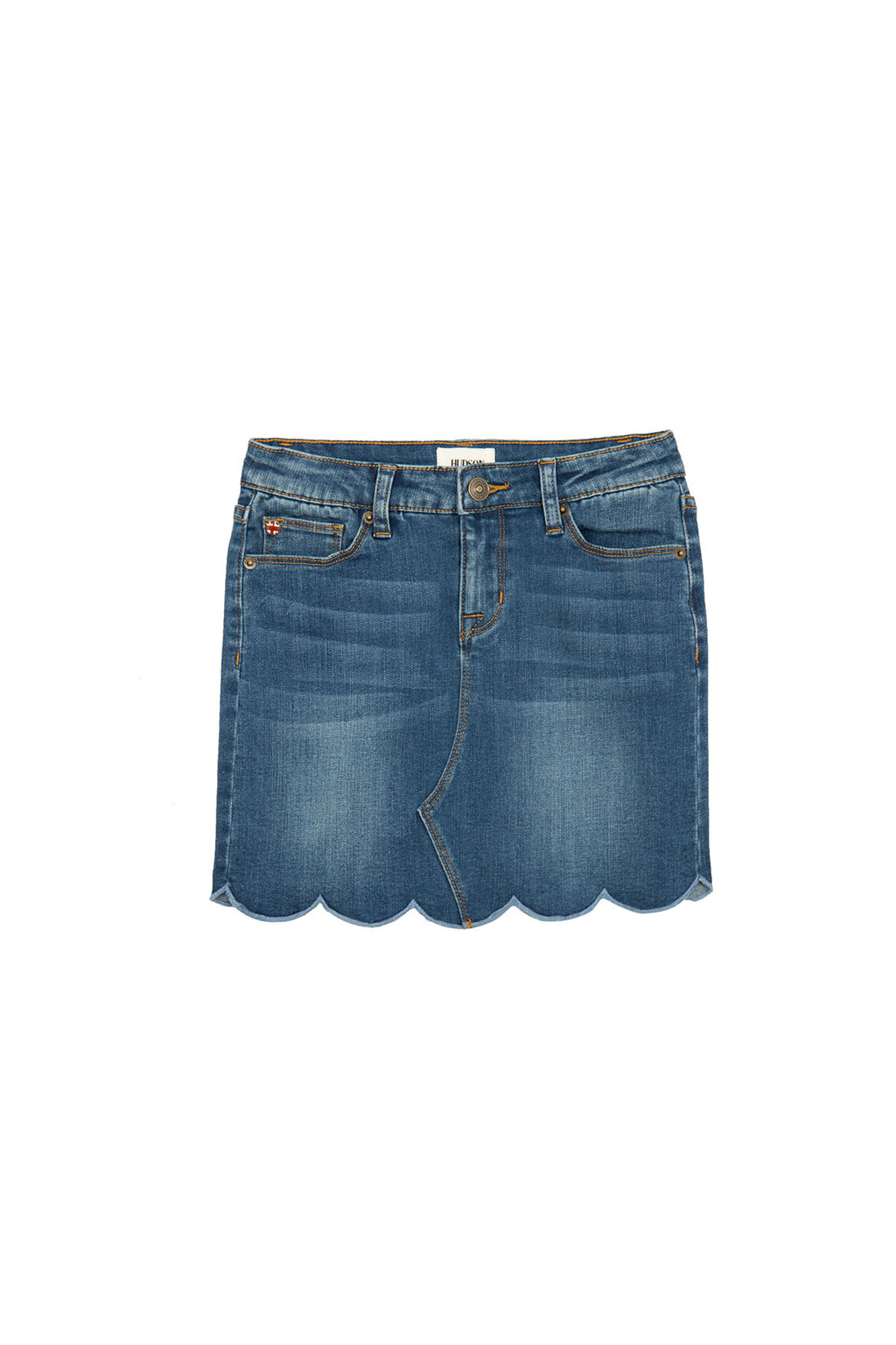 65609f6abf Girls Denim Skirt Size 7