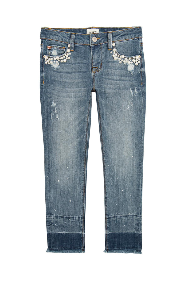Big Girls Wren Skinny Jean, Sizes 7-16