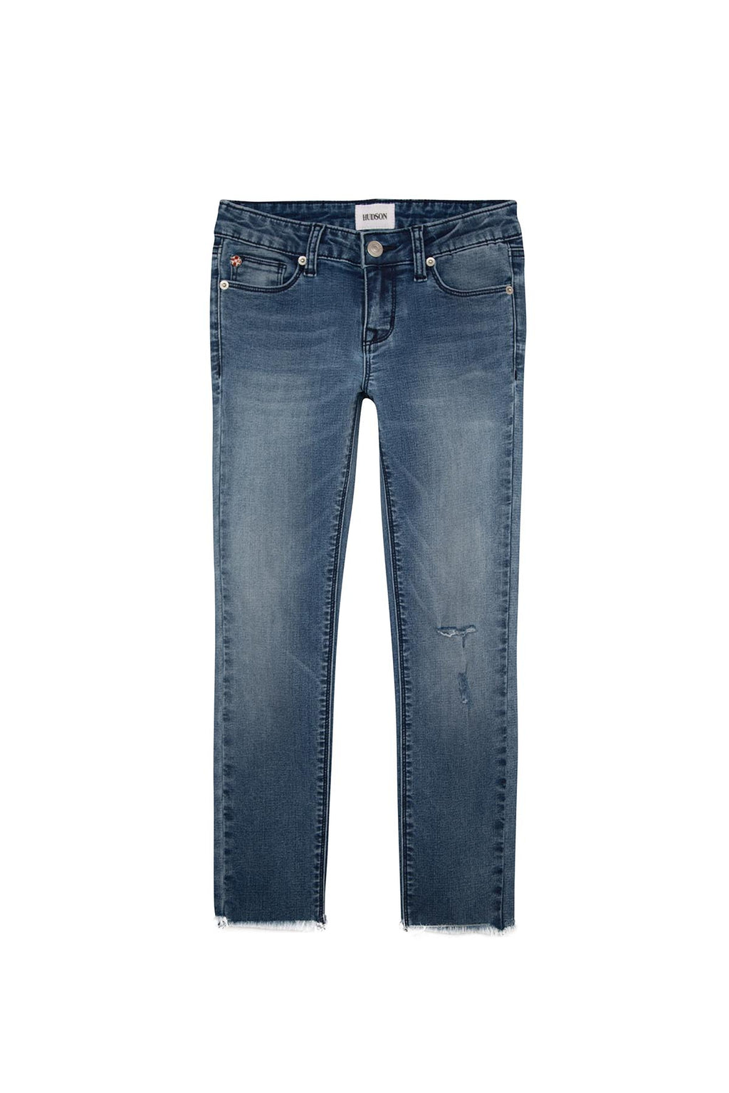BIG GIRLS CAILIN SKINNY JEAN, SIZES 7-16 - CAILIN SKINNY PANT - Image 1