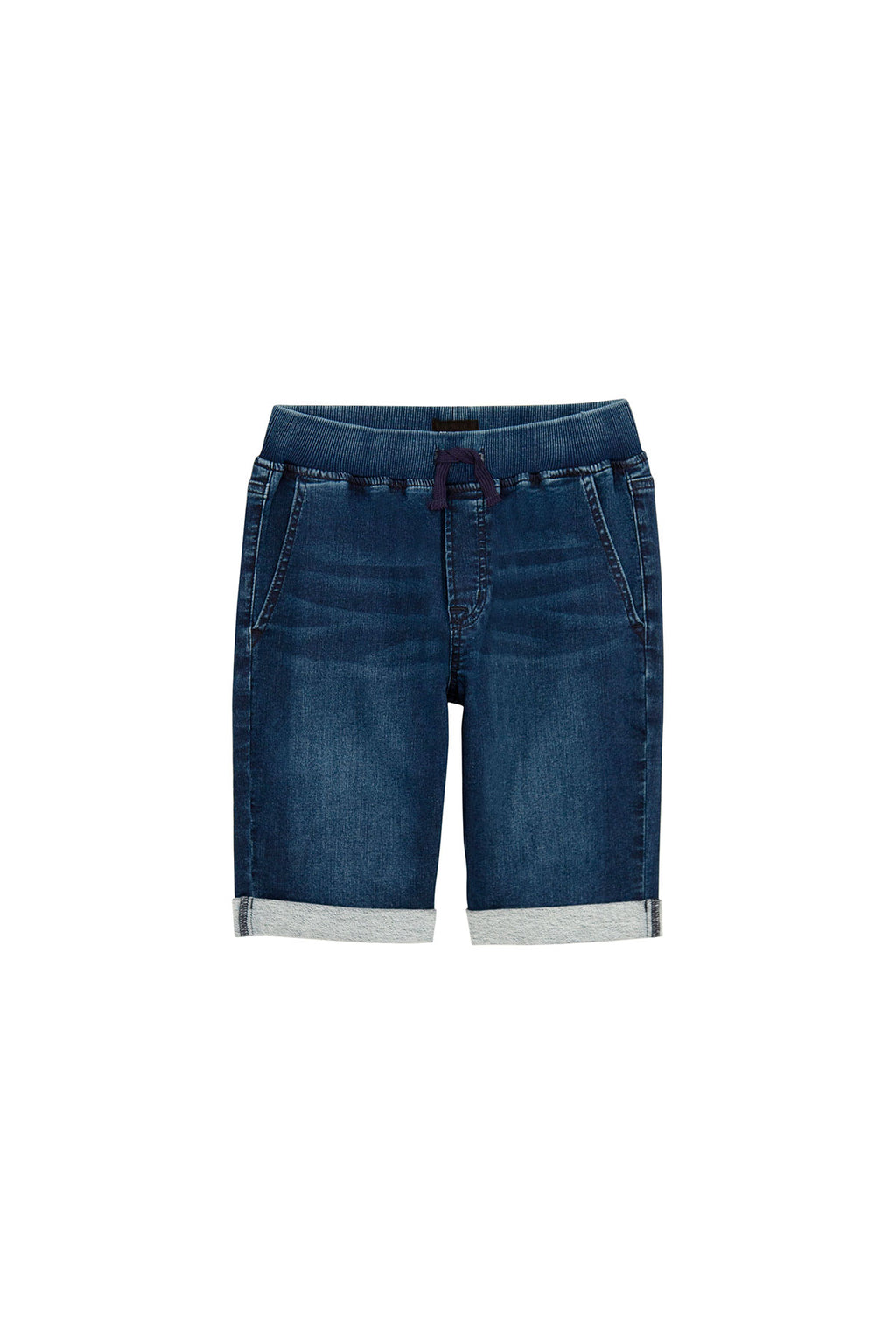 BOYS TAJ SHORT, SIZES 8-20 - CROSS BONES - Image 1