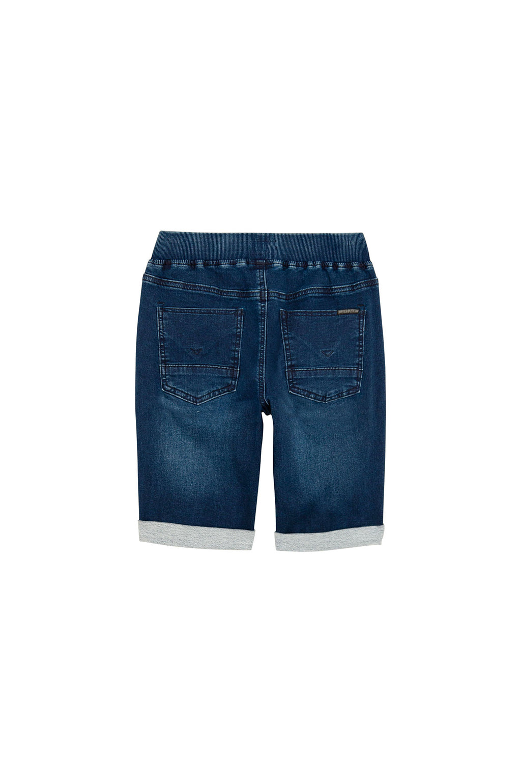 BOYS TAJ SHORT, SIZES 8-20 - CROSS BONES - Image 2