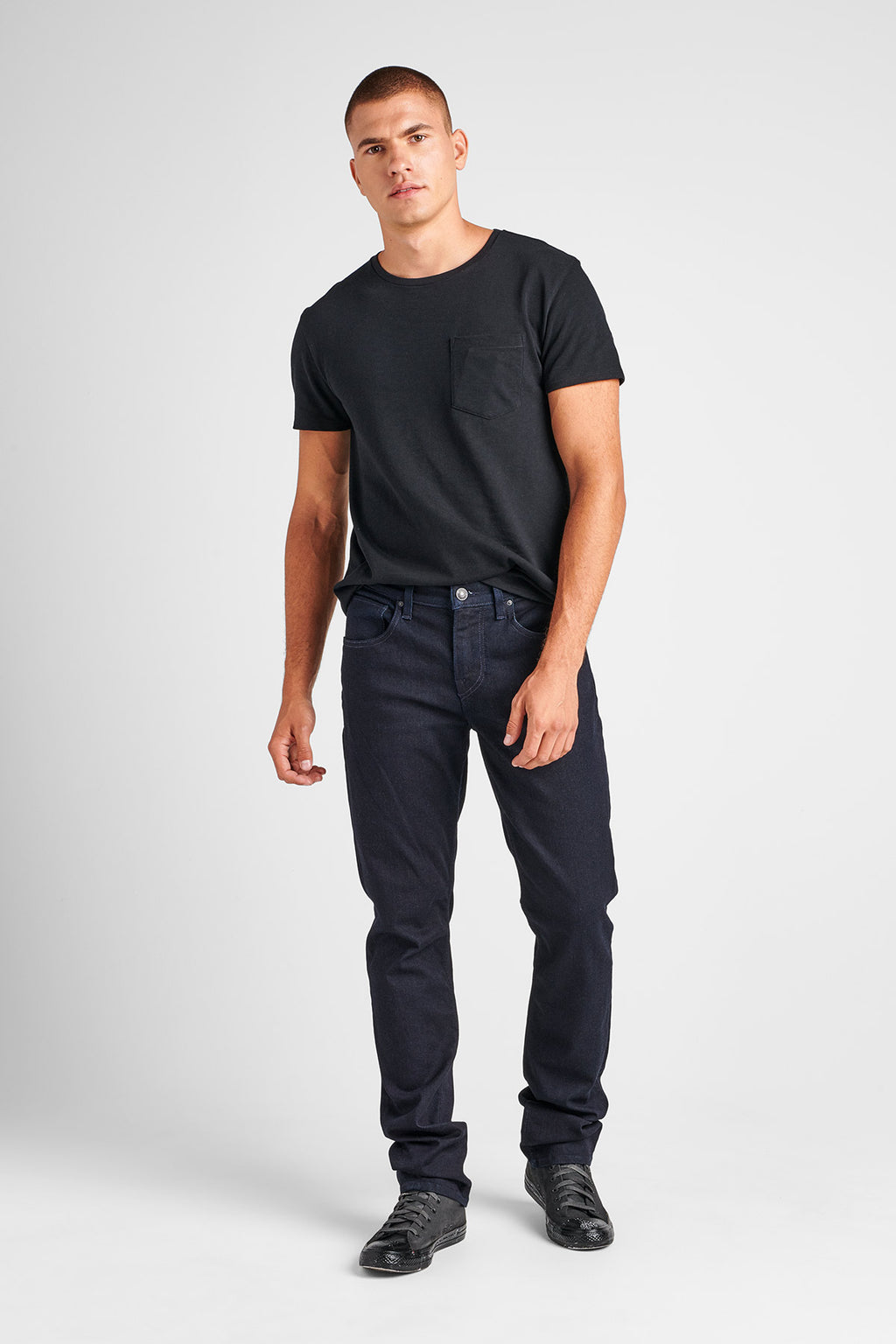 BLAKE SLIM STRAIGHT JEAN - WILLIAMS - Image 1