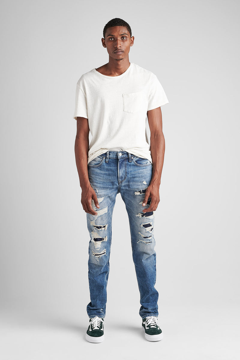 AXL SKINNY JEAN - KINGS CANYON - Image 1