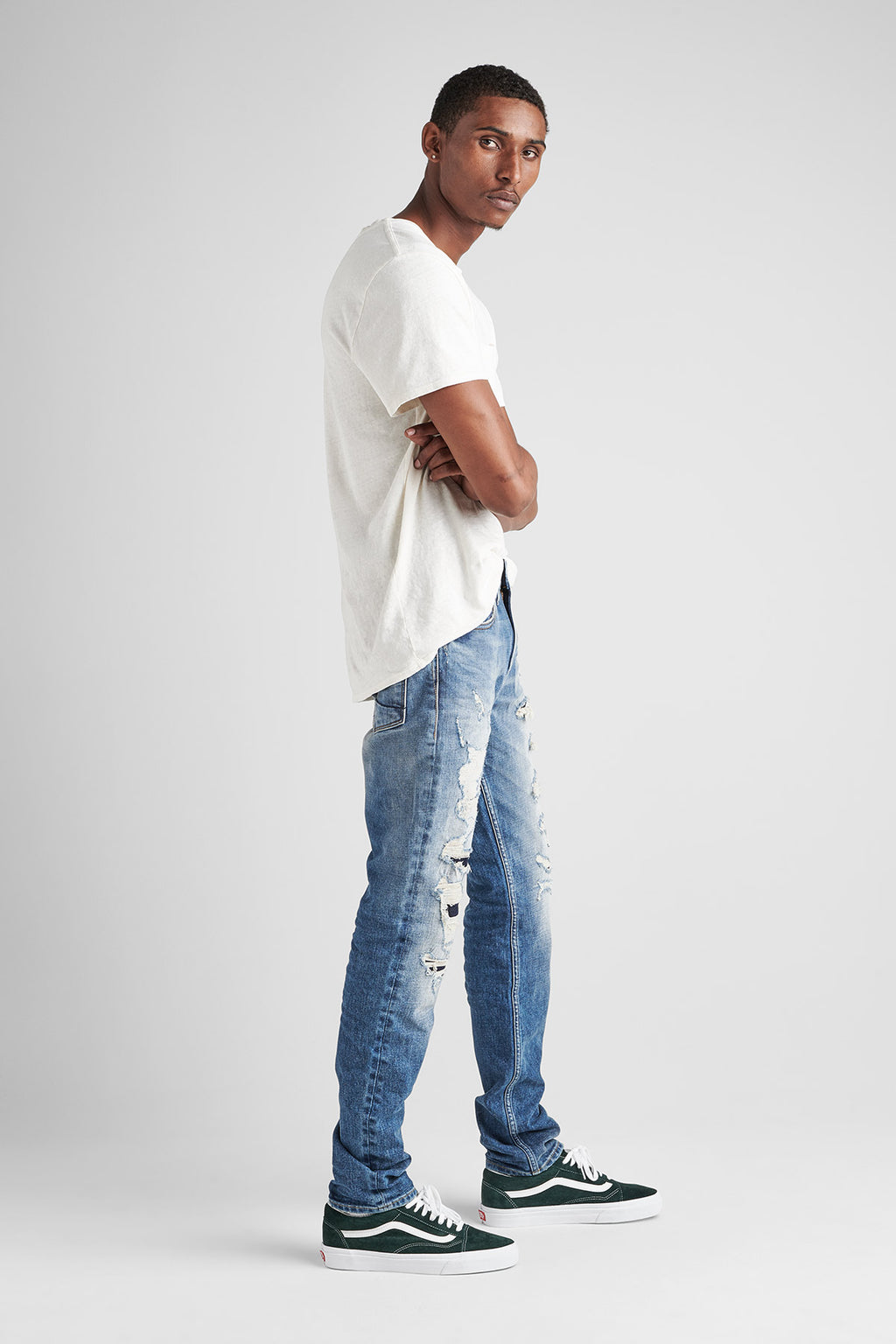 AXL SKINNY JEAN - KINGS CANYON - Image 2