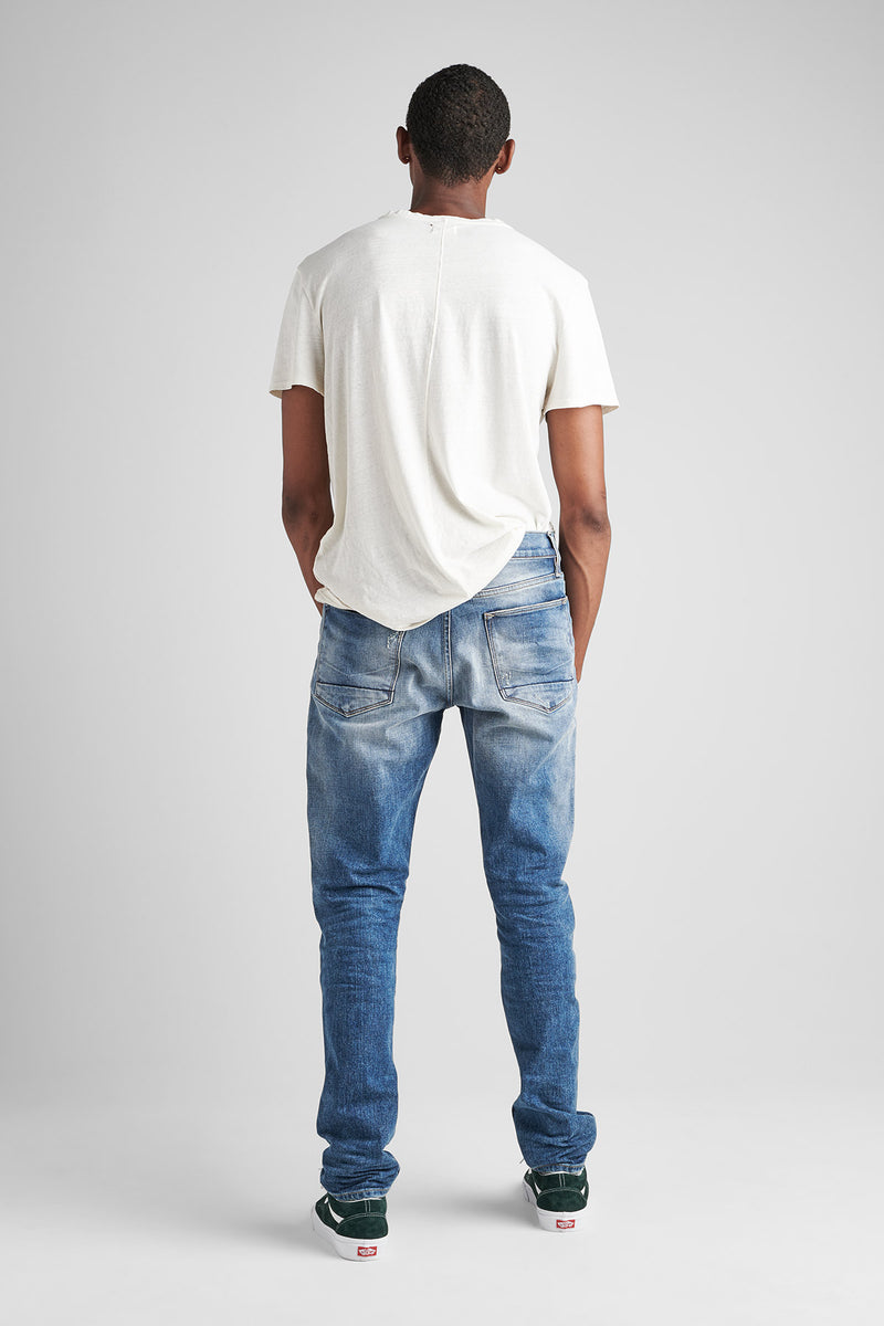 AXL SKINNY JEAN - KINGS CANYON - Image 4