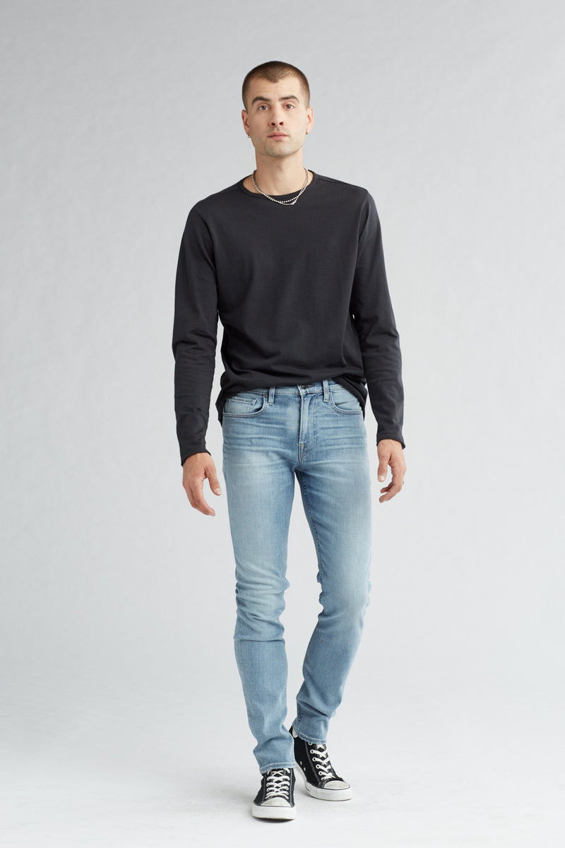 AXL SKINNY JEAN - ROSEWELL - Image 1