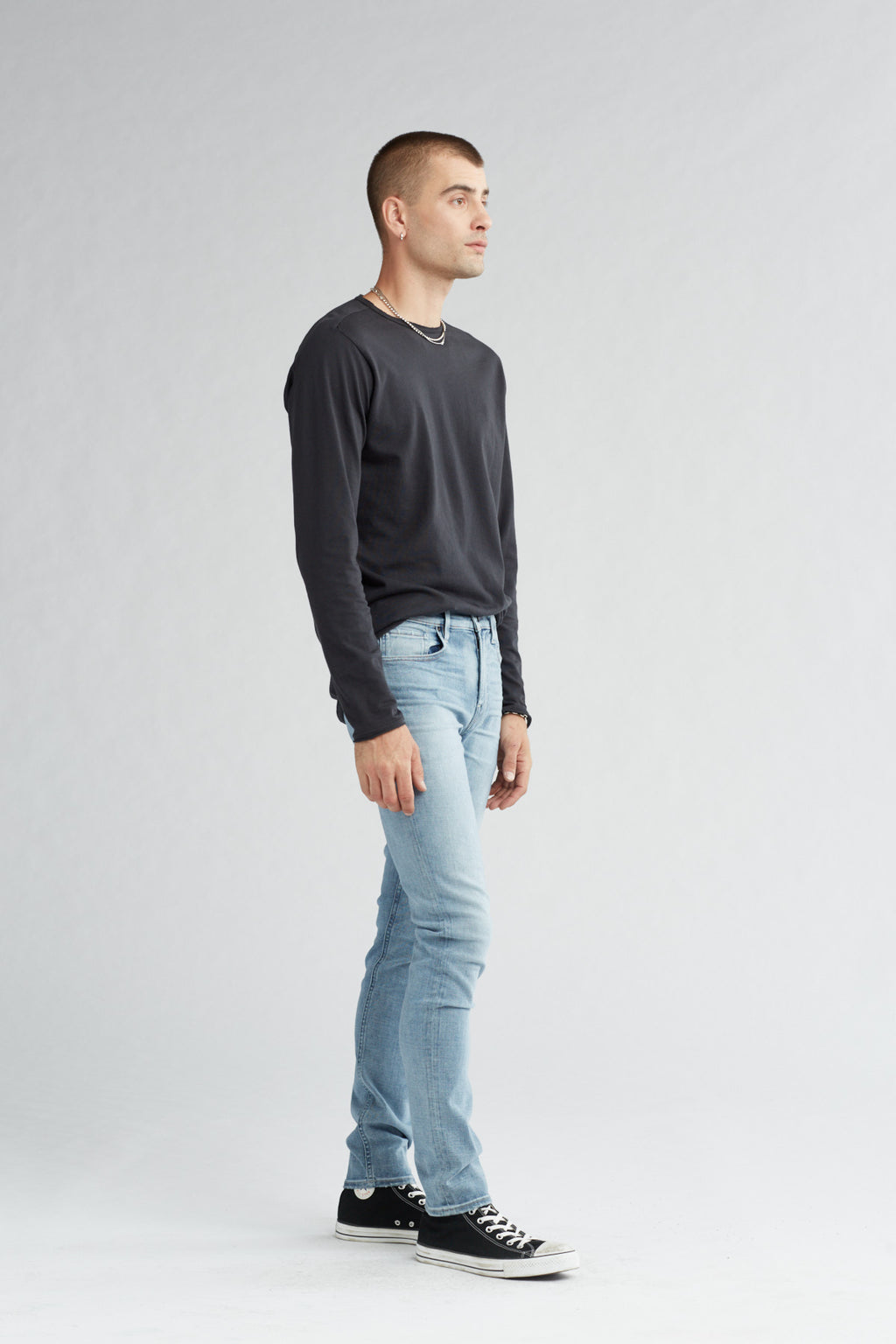 AXL SKINNY JEAN - ROSEWELL - Image 2